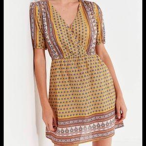Urban Outfitters Boho Summer Dress